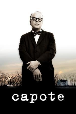 Capote (2005) Legendado Online