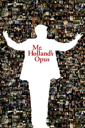 Mr. Holland's Opus (1995)