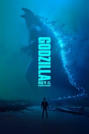 Godzilla 2: Rey de los monstruos - 2019