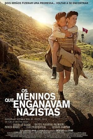 Assistir Os Meninos Que Enganavam Nazistas Dublado e Legendado Online