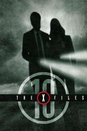 X-Files : Aux frontières du réel - Saison 10 en streaming