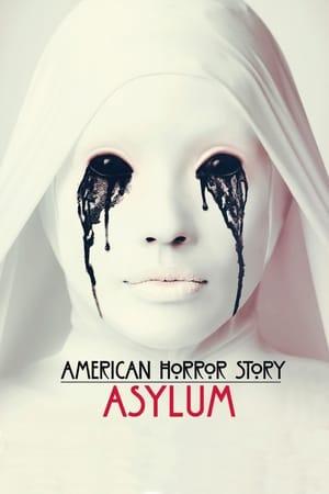 American Horror Story Temporada 2