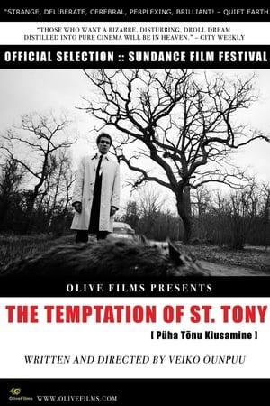 The-Temptation-of-St.-Tony-(2009)