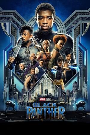 Black Panther – Pantera neagra (2018) online subtitrat
