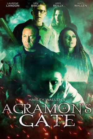 Agramon's Gate (2020)