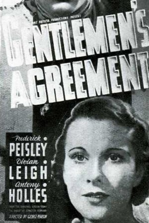 Gentlemens Agreement 1935 The Movie Database Tmdb