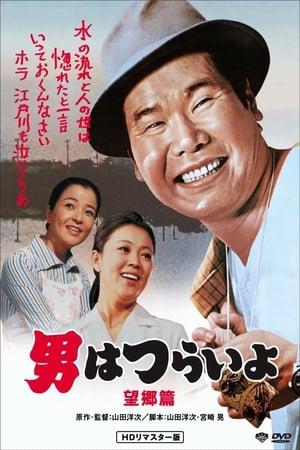 Tora-san's Runaway