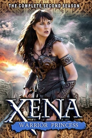 Xena Warrior Princess Season 2 netflix