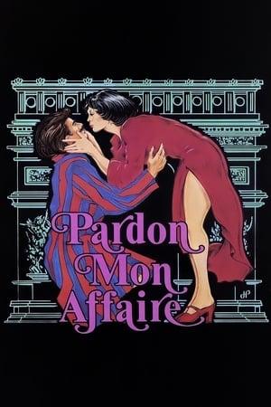 Pardon Mon Affaire
