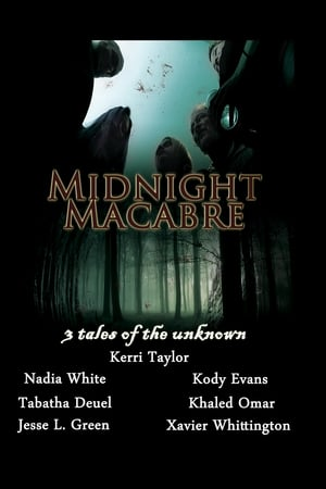 Midnight Macabre (2017) online subtitrat