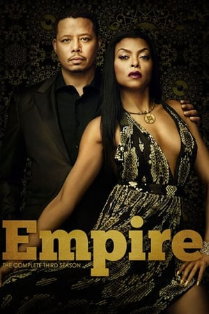 Empire Season 3 (2016) putlocker9