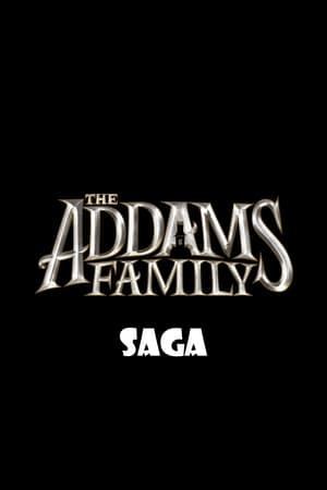 The Addams Family (Animated) Collection