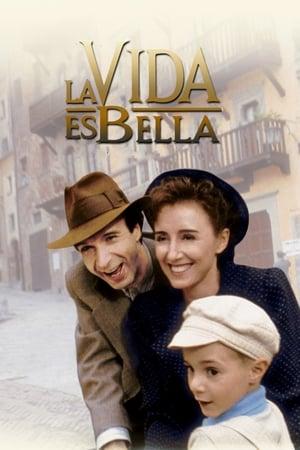 ver La vida es bella hd castellano