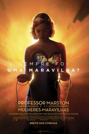 Assistir Professor Marston e as Mulheres-Maravilhas online