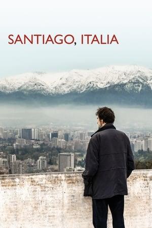 Santiago, Italia (2018)