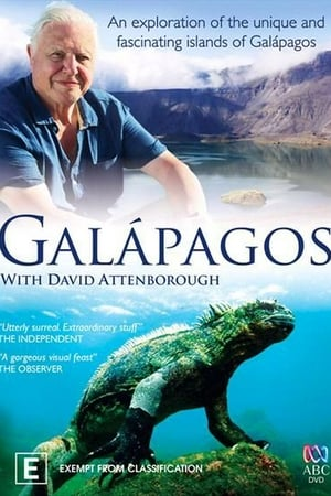 Image Galapagos with David Attenborough
