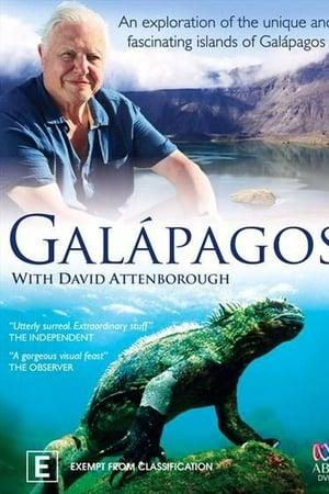 Image Galapagos with David Attenborough