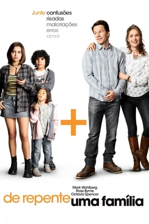 De Repente uma Família (2018) Dublado Online