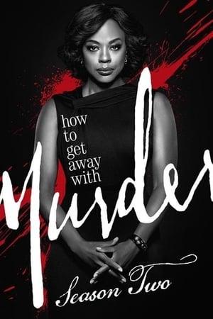 Baixar Serie How to Get Away with Murder 2ª Temporada Completa Dublado via Torrent
