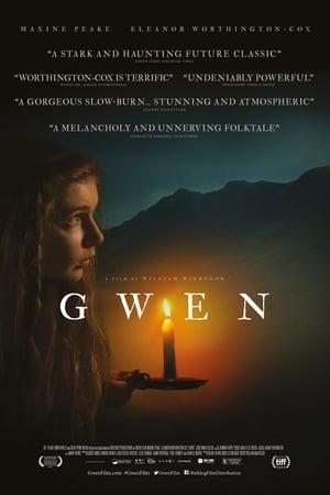 Assistir Gwen Online