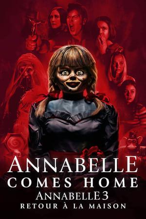 Annabelle : La maison du Mal (2019)