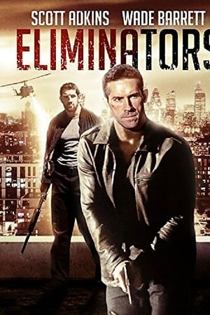Baixar filme Eliminators (2016) Bluray 720p Legendado via torrent