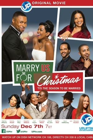 Marry Us for Christmas (TV Movie 2014)