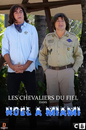 Les Chevaliers Du Fiel - Noel A Miami (2017) — The Movie Database (TMDb)
