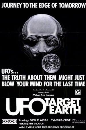 UFO:-Target-Earth-(1974)