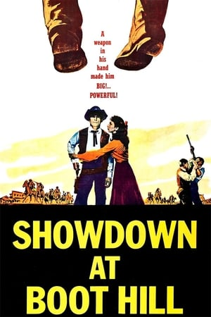 Showdown at Boot Hill (1958)