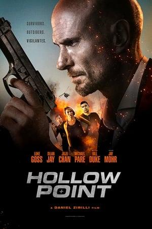 Assistir Hollow Point online