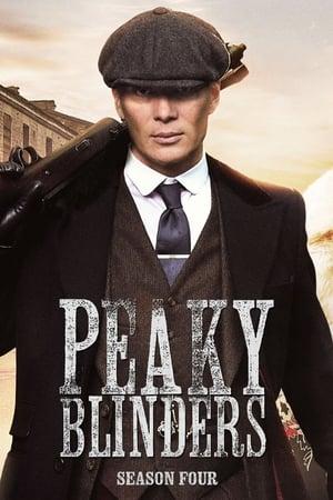 Birmingemo gauja 4 sezonas / Peaky Blinders Season 4 (2018)