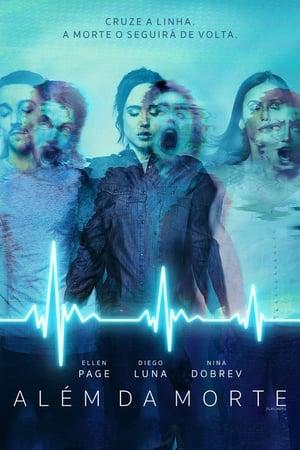 Além da Morte (2017) Dublado Online