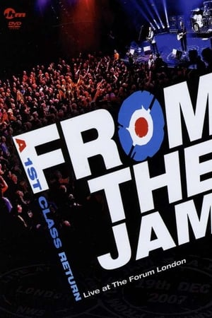 From The Jam: A 1st Class Return - Live at The Forum London