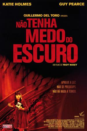 Não Tenha Medo do Escuro (2010) Dublado Online