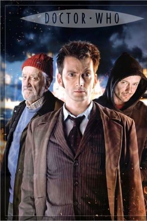 Doctor Who: The End of Time