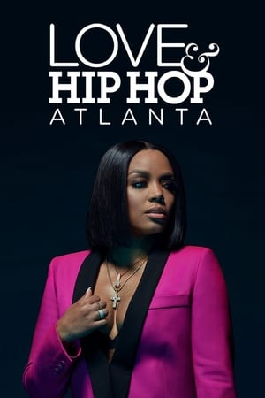 Love and Hip Hop Atlanta - Season 8