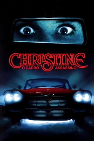 Assistir Christine: O Carro Assassino online
