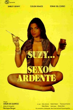 Suzy... Sexo Ardente