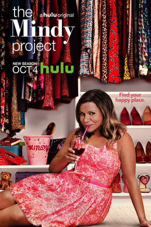 The Mindy Project 05E10 – 5×10 Legendado HD Online