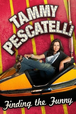 Tammy Pescatelli: Finding the Funny (2013)
