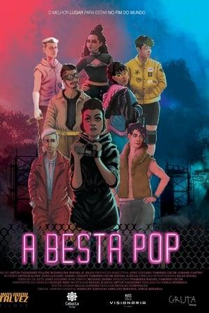 A Besta Pop