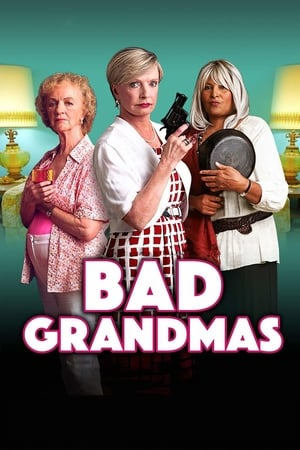 Bad Grandmas (2017) online subtitrat