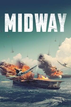 Midway (2019) 1080p x265 10Bit Dual Latino-Ingles