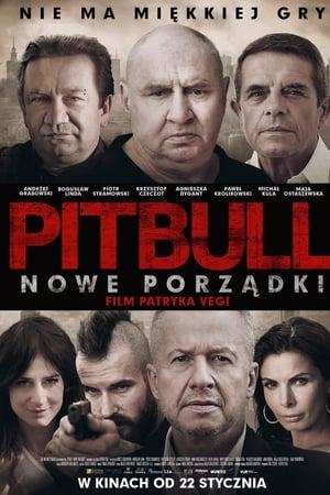 Pitbull. New Order (2016) online subtitrat