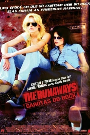 Assistir The Runaways - Garotas do Rock Dublado e Legendado Online