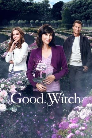 Capa Good Witch
