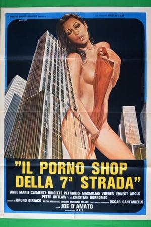 Pleasure Shop on the Avenue