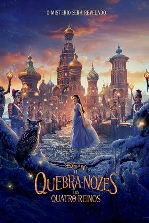 O Quebra-Nozes e os Quatro Reinos (2018) Dublado Online