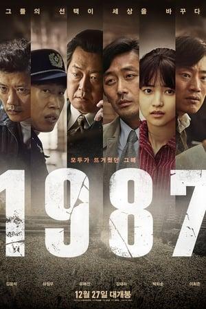 1987: When the Day Comes (2017) Legendado Online